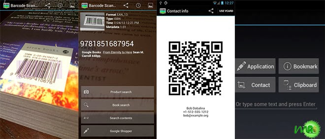 Barcode-Scanner+-(Plus)-APK-screenshot