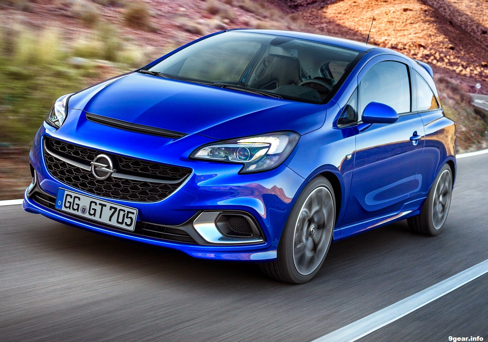 2016 opel corsa opc performance package car reviews new car pictures for 2018 2019. Black Bedroom Furniture Sets. Home Design Ideas