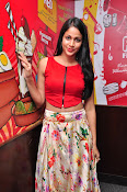 Lavanya at Red Fm Radio station-thumbnail-3