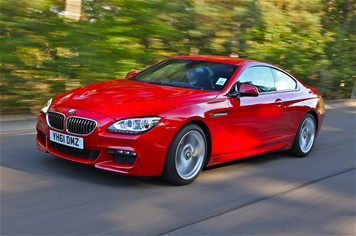 Best Car Information: BMW 6 Series 640d M Sport Review | The Best ...