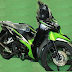 Honda Revo 2013 Lebih Sporty