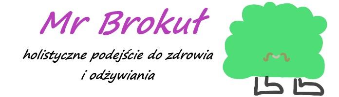 Mr Brokuł