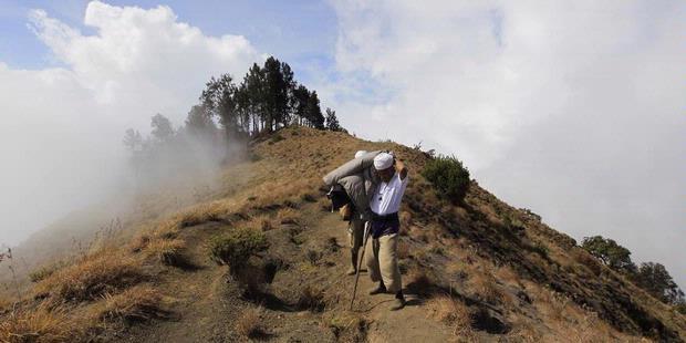 Gunung Rinjani, Daya Pikat Yang Tak Ada Habisnya