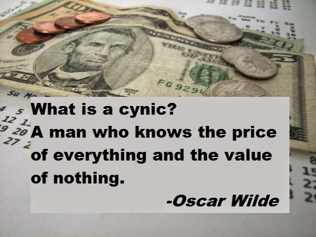 Oscar Wilde Motivational Quote