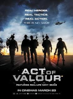 Acto de Valor Online