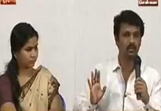 Director Cheran Press Meet Today Along With Other His Wife And Directors