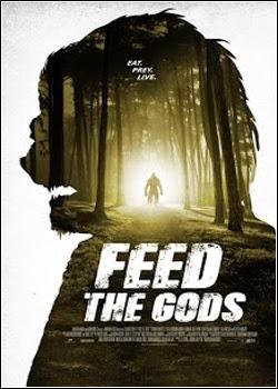 4 Feed the Gods