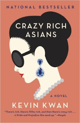 Crazy Rich Asians | Kindle Holiday Gifts