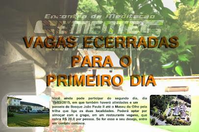 Encontro Sementes das Estrelas em Curitiba-PR - Dia 14.03.2015 - Clique na imagem e saiba mais!