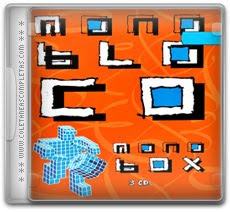 Download Monobloco - Mono Box (2012)
