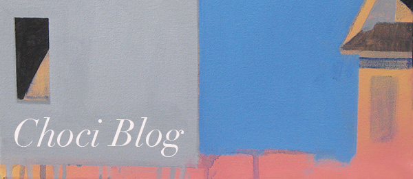 ChociBlog