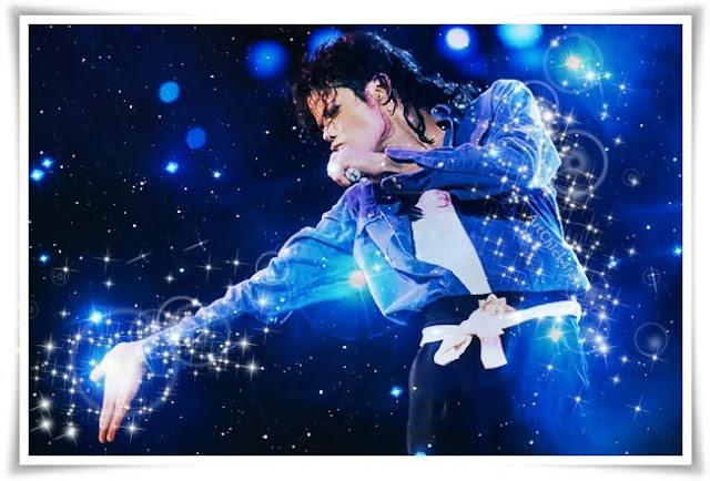 TWYMMF Michael Jackson Art