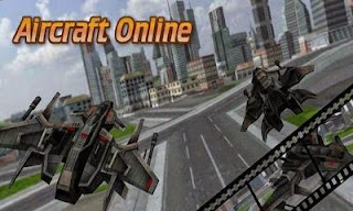 Screenshots of the Aircraft Online for Android tablet, phone.