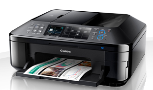 Canon MX714 Driver Download