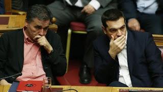 ΝΕΟ ΑΝΘΕΛΛΗΝΙΚΟ ΠΑΡΑΛΛΗΡΗΜΑ ΑΠΟ ΓΕΡΜΑΝΙΑ: «Η Ελλάδα είναι πρακτικά ακυβέρνητη»