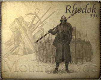 #11 Mount and Blade Wallpaper