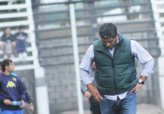 """Morales: """"Perdimos dos finales, nos queda una"""""""