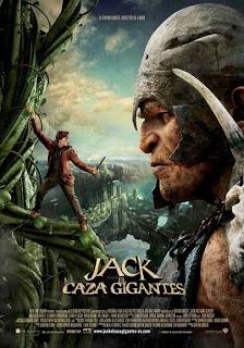Jack el Caza Gigantes [2013] [720p.] Ingles, Subtitulos Español Latino