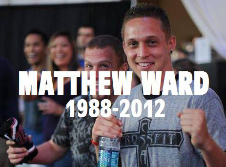 "Walton ""Matt"" Ward"