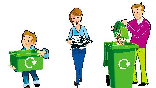 Para Ninos Reciclar Las Pilas Imagenes De Reciclaje Para Ninos