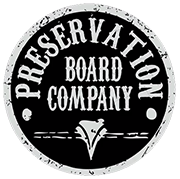 preservation board co. ©