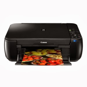 canon pixma MP495 wifi
