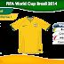 Brasil I - FIFA World Cup Brasil 2014 v2