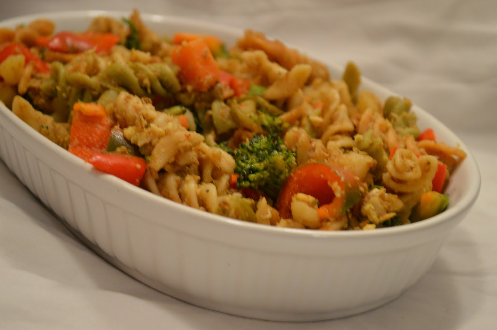 Cooking isnt rocket science garden rotini with indian spices garden rotini with indian spices kothu pasta forumfinder Gallery