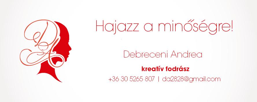 Debreceni Andrea