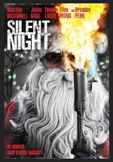 فيلم Silent Night 2012 مترجم