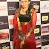 Gorgeous Red Long Salwar