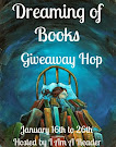 Book of YOUR CHOICE Giveaway