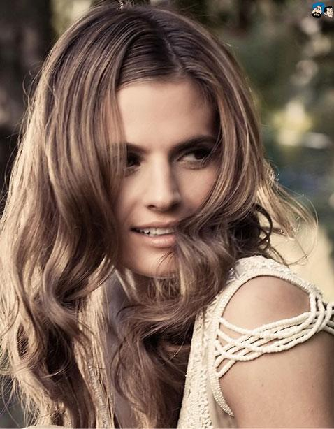 Stana Katic Hd Wallpapers