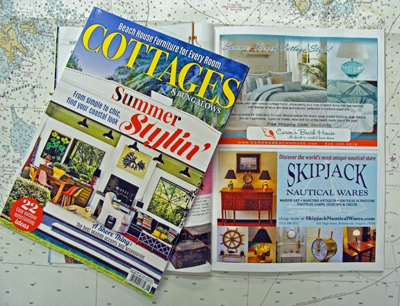 Cottages & Bungalow Magazine