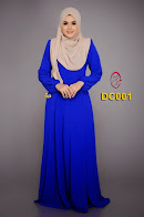 Dress Umairah