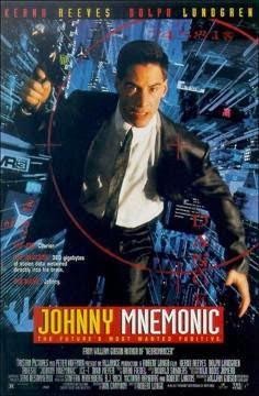 descargar Johnny Mnemonic en Español Latino