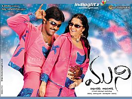 Action Kid Telugu Movie Watch Online