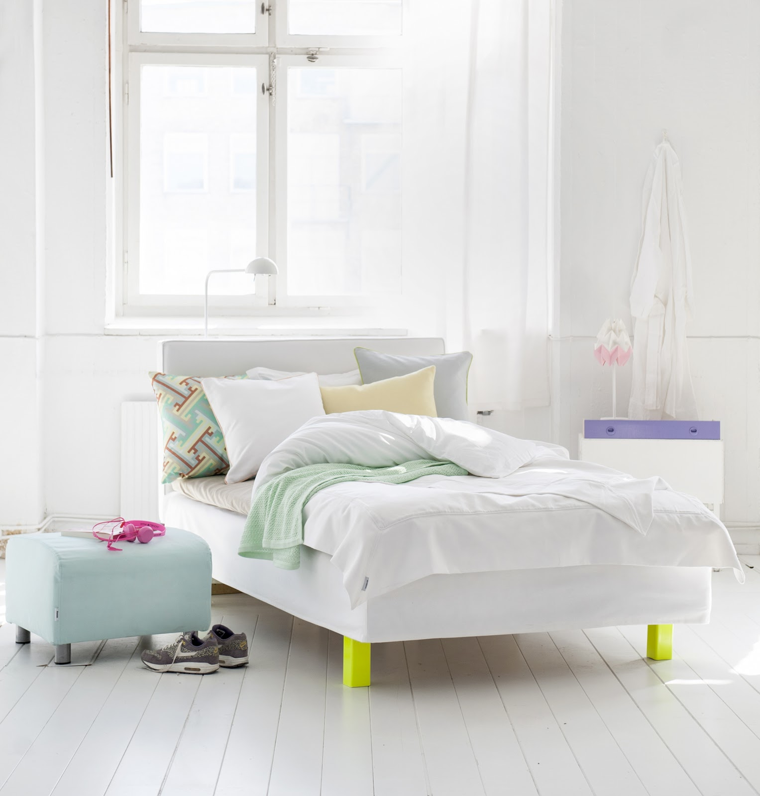 My Scandinavian Home Nordic Pastels And Neons