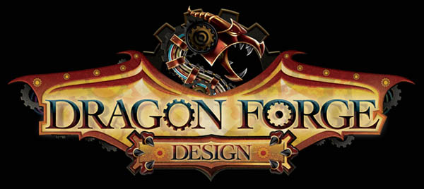 The World of Dragon Forge Design for News and Updates!