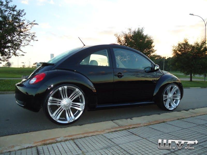World Version Custom New Beetle Rodas Aro 22 Quot