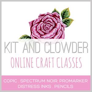 Kat and Clowder
