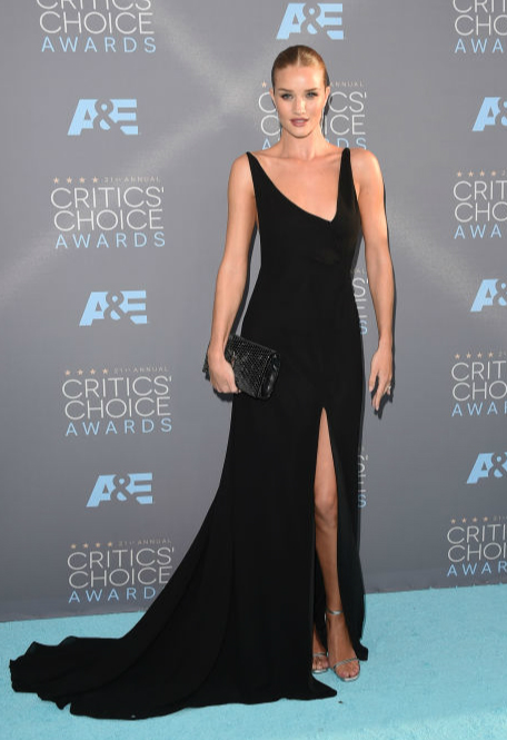rosie critics choice 2016