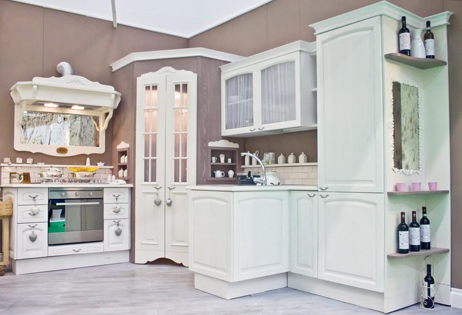 Best Mobili Cucina Shabby Chic Ideas - Home Interior Ideas ...