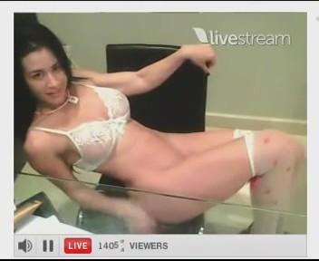 La Diosa Canales Desnuda