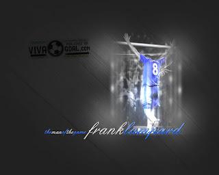 Frank Lampard Chelsea Wallpaper 2011 4