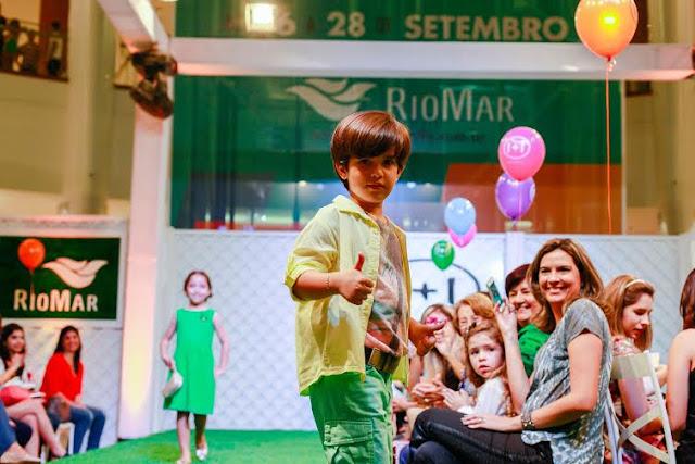 Shopping RioMar Recife promove a primeira edição do Passarela RioMar
