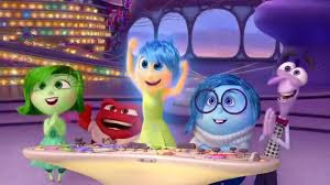 Inside Out (2015) Bluray Subtitle Indonesia Terbaru