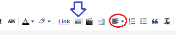 Cara Menyisipkan Gambar Pada Postingan Blog
