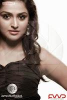 Actress-Remya-Nambeesan-Photoshoot