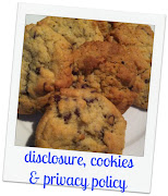My Blog Has Cookies